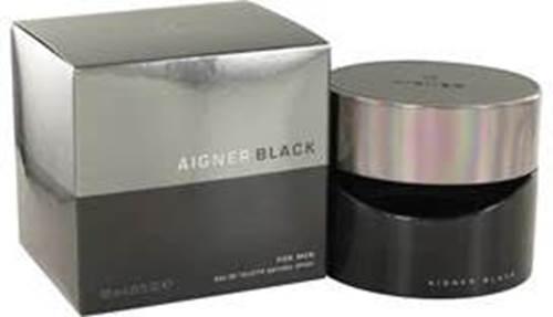 Picture of Aigner Black