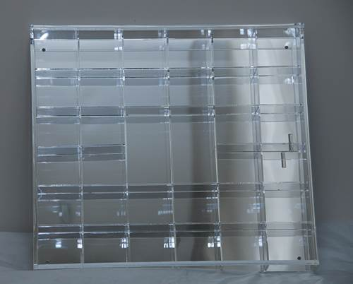 Picture of Acrylic Display Case