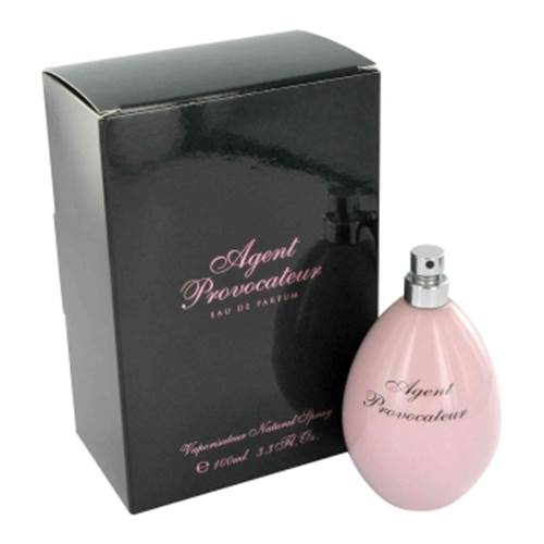 Picture of Agent Provocateur