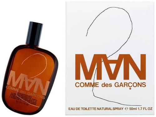 Picture of Comme des Garcons Man