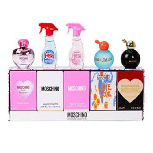 Picture of Moschino Miniature Collection